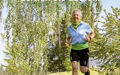 Fit in der Natur mit den Gesundland-Experten – Thema: Lernen Sie Laufen